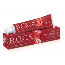 ROCS Magic Whitening toothpaste 74g