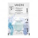 grossiste Soin de Visage: VANDINI HYDRATANT Masque 3 étapes 12 ml