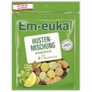 wholesale Sweets: Em-eukal gum drops herb fresh 90g