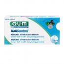 GUM HaliControl lozenges 10 pieces blister (