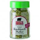 wholesale Food & Beverage: Block House Green Garlic Pepper 50g