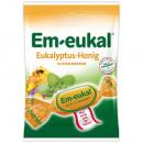 hurtownia Artykuly spozywcze & uzywki: Em-eukal miód eukaliptusowy kropla na kaszel 75g