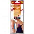 Wundmed kinesiology tape pre-cut hand and