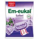 wholesale Sweets:Em-eukal sage ZH 150g