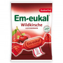 wholesale Sweets: Em-eukal wild cherry ZF 75 g
