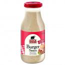 wholesale Food & Beverage: Block House Burger Sauce 240ml