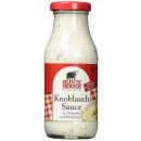 wholesale Food & Beverage: Block House Garlic Sauce 240ml