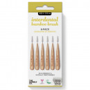 grossiste Soins Dentaires: Brosses interdentaires humbles - Taille 4 ...