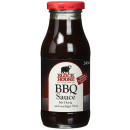 wholesale Barbecue & Accessories: Block House BBQ Sauce 240ml