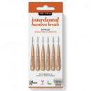 wholesale Drugstore & Beauty: Humble interdental brushes - Size 1 - orange - 6 p