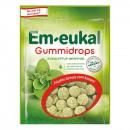 Em-eucal rubber drops eucalyptus Menthol 90g