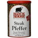 wholesale Food & Beverage: Block House Steak Pepper, can 200g