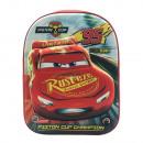 Rucksack Cars 3D Eva Frontmotor mit Licht und Ton