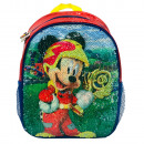 Backpack Mickey Get Set! Gooo !. With sequins rev