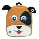 The Farm Puppy backpack with light and sound. - 25