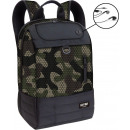 Multifunction Camouflage Backpack. Ideal for study