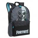mayorista Material escolar: Mochila americano Fortnite Skull Trooper. - 31 X