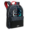 American Fortnite Black Knight backpack. - 31 X 4