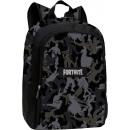 Standard Fortnite backpack 3 pockets - 32.5 X 43