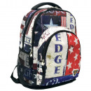 Edge senior double body large capacity backpack 3