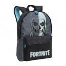 mayorista Material escolar: PACK mochila + portatodo Fortnite Skull Trooper