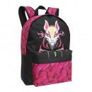 mayorista Material escolar: PACK mochila + portatodo Fortnite Max Drift