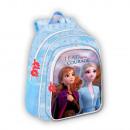 mayorista Artículos con licencia: PACK mochila + portatodo Frozen II