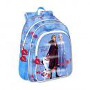 mayorista Artículos con licencia: PACK mochila + portatodo Frozen 2 Pelicula
