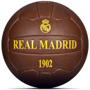 Real madrid Scoocer Ball historic brown