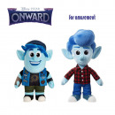 ONWARD Plush 30cm - 2 assorted (amusement)