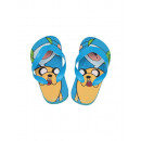 wholesale Licensed Products: Flip Flops Adventure Time 16 T. Adults