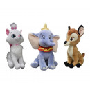 DISNEY CLASICS FRIENDS PLUSH 30CMS