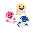 Baby shark w/sound surt S300 26 soft