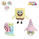 wholesale Dolls &Plush: SPONGE BOB Spandex T100 20cm