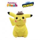 groothandel Home & Living: Pokemon Detective Pikachu 32cm