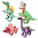 grossiste Articles sous Licence: Collection de dinosaures 48cm