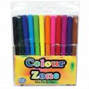Rotuladores 12 colores