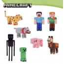 Minecraft 8 ASST 30CMS