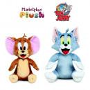 Großhandel Spielwaren:Tom & Jerry 20cm