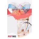 Parapluie holographique Design de mode Populaire !