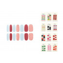 Stickers design nail art 62160