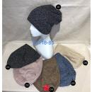 Bonnet de sport unisexe en 6 couleurs