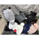 CAP YD43-235-04