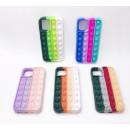 4006-iPhone11 Étui pour téléphone Pop It Bubble (5