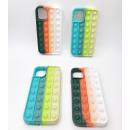 4006-iPhone11 pro pop it bubble telefoonhoesje 6,1