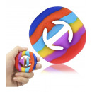 anti-stress snapper fidget toy