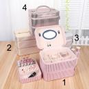 Make-up sieraden cosmetische organizer box YH-131