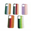4006-iPhone12 pro max pop it phone case 6,5 inch