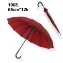 Design de luxe parapluie avec structure solide