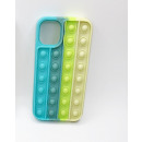 4006-iPhone11 pro pop-it telefoonhoesje 6,1 inch
